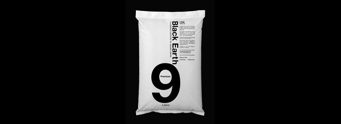 Black Earth Premium